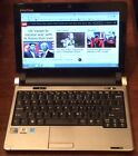 eMachines 250-1162 Netbook Laptop 2GB RAM 220GB Hard Drive 1.60 GHz + BONUS CASE
