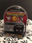 Sentry Light & Sound Lantern W/ AM/FM Radio Brand New!!