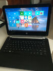 "HP 215 G1 - 11.6"" Laptop Netbook - AMD A4 @ 1.0GHz 4GB RAM 320GB HDD Windows 10"