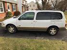 1999 Mercury Villager Estate 1999 Mercury Villager Estate Mini Van