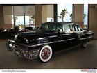 1955 Mercury Montclair 8 Cyl 1955 Black 8 Cyl!