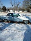 1965 Chrysler Imperial  1965 chrysler imperial
