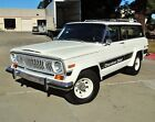 1978 Jeep Cherokee Chief Wide Track 1978 JEEP CHEROKEE CHIEF WIDE TRACK, ONE OWNER, COLLECTORS ITEM
