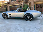 1965 Shelby Cobra MK III 1965 Shelby AC Cobra by Superformance with Shelby by Roush 427 SR Full Polish