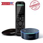 Logitech Harmony Elite + Aamazon Echo Dot (2nd Generation) - Black