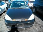 Passenger Right Headlight Excluding SVT Fits 03-04 FOCUS 1655559