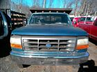 Passenger Right Headlight From 8501 GVW Fits 92-97 FORD F250 PICKUP 1671185