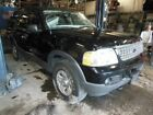 Passenger Corner/Park Light Park Lamp-turn Signal Fits 02-04 EXPLORER 989239