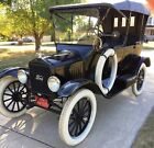 1919 Ford Model T  1919 Ford Model T Touring