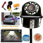 Night Vision Car Rear View Reverse Backup Parking HD Camera Accurat New Brand