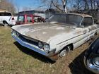 1961 61 Oldsmobile Super 88 WILL NOT PART OUT