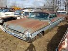 1962 62 Oldsmobile Starfire WILL NOT PART OUT