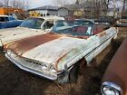 1961 61 Oldsmobile 88 Eighty Eight Convertible WILL NOT PART OUT