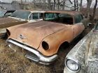 1956 56 Oldsmobile 98 Holiday Coupe WILL NOT PART OUT