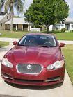 2009 Jaguar XF  2009 Jaguar XF Luxury