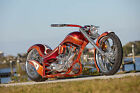 2017 Custom Built Motorcycles Chopper  Extreme Model, Custom Harley Davidson, factory title, NADA listed