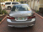 2016 Honda Accord  2016 HONDA ACCORD EX