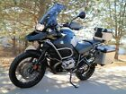 2012 BMW R-Series  2012 BMW R1200GS Adventure, ABS, ESA, TPMS, 28K Miles, Loaded, Great Deal