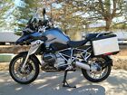 2016 BMW R-Series  2016 BMW R1200GS, Keyless, 24K Miles, ABS, ASC, ESA, Loaded, Great Deal !!!