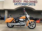2012 Harley-Davidson Dyna  2012 Harley Davidson FLD Dyna Switchback 19573 miles VERY CLEAN
