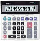 Casio desk calculator type DS-120TW Japan Import