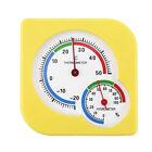 Indoor Outdoor Wet Hygrometer Humidity Thermometer Temp Temperature Meter CY