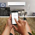 EU Plug Wifi Wireless Alexa APP Remote Control Timer Switch Smart Power Socket M