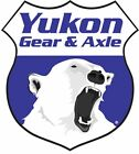 "Yukon (OK F8) Redline Synthetic Oil with Gasket and Nut for Ford 8"" Differential"