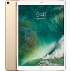 """Apple iPad Pro 12.9"""" 2nd Gen 256GB, A10X Chip Wi-Fi Only, Tablet, Gold 2017"""