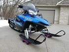 2010 Polaris RMK 800 YOUTUBE VIDEO 155 track 3,050 miles PRICED BELLOW KBB VALUE