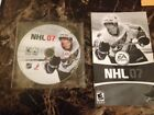 NHL 07 EA SPORTS PC Game for Windows 7,8, & 10   (Sold as is never tried it)