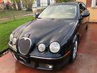 2006 Jaguar S-Type  2006 Jaguar S Type, black, good condition + low miles