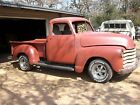 1949 Chevrolet Other Pickups  1949 Chevy 5 Window  Pickup