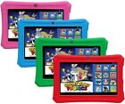 HighQ Learning Tab 7' Kids Tablet 16GB Intel Atom Processor Preloaded With Apps