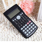82MS-5 Scientific 2-Line Display Calculator Digital BH