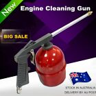 2-way Car Engine Cleaning Gun Solvent Water Air Sprayer Degreaser Siphon Tool X5