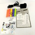 Hot Wheels Car Maker Protoshotz Wax Sticks & Mattel Toy Transformer AC Adapter