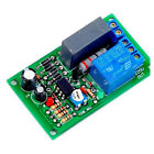 220V relay board, power on, time delay, circuit module, corridor switch, st P6M1