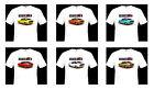 DATSUN 120Y COUPE  B210   1 x  QUALITY WHITE TSHIRT  BIG FIT  ( 7 CAR COLOURS )