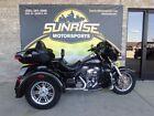 2014 Harley-Davidson FLHTCUTG - Tri Glide® Ultra -- 2014 Harley-Davidson® FLHTCUTG - Tri Glide® Ultra  18,706 Miles black