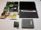 Dell INSPIRON 1100 Laptop Parts - As Is - All of the Parts In Photo's Included.
