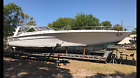 50' Cary / Cigarette  Offshore Performance Express Powerboat hull.
