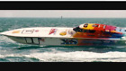 47' Fountain !! World Famous IN-X-S Offshore Race Boat !! Super Boat Champion!!