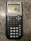 TI-84 Plus Graphing Calculator Texas Instruments TI84 + Graphic See Details