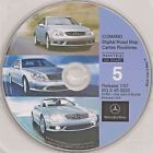 01 02 2003 MERCEDES BENZ S430 S500 S600 S55 NAVIGATION MIDWEST CD IL IN MI OH WI