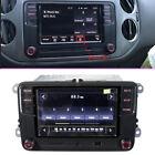 RCD330 Radio 6.5'' MIB UI Bluetooth USB AUX for VW Golf Jetta Tiguan Passat