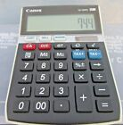 Canon LS-120TS 12 Digits Calculator Solar Great Condition FREE SHIPPING