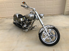 2007 Custom Built Motorcycles Chopper  2007 Ace Badger Pro Street Custom chopper by Accurate engineering Fl.