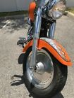 2001 Harley-Davidson Softail  2001 Fatboy (FLSTF) carberated. No Reserve