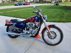 2004 Harley-Davidson Sportster  motorcycle